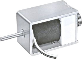 Permanent Magnet Solenoid