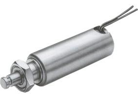 Tubular Solenoid
